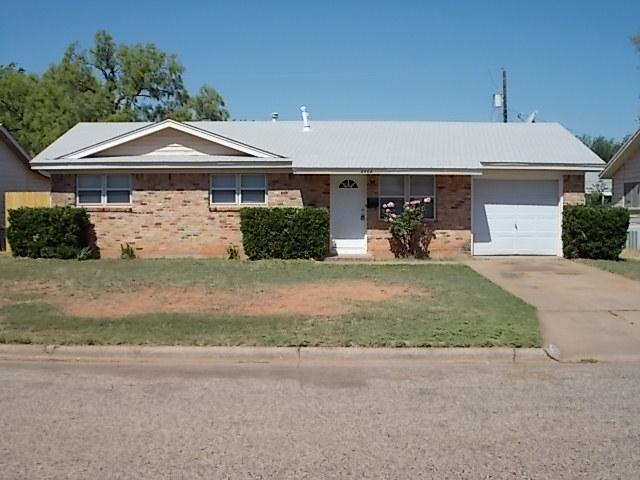 2002 Bel Air, Abilene, TX 79603