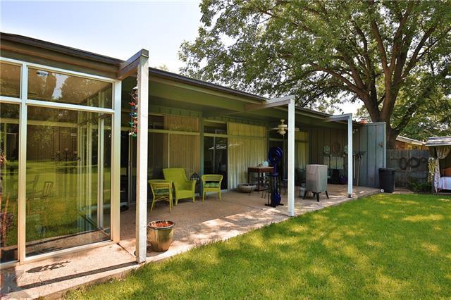 659 Westwood Drive, Abilene, TX 79603
