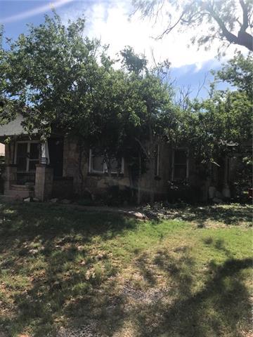 1009 Mesquite Street, Abilene, TX 79601