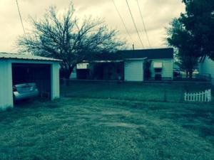 1725 S 21st Street S, Abilene, TX 79602