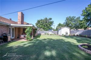 3973 Wilshire Drive, Abilene, TX 79603