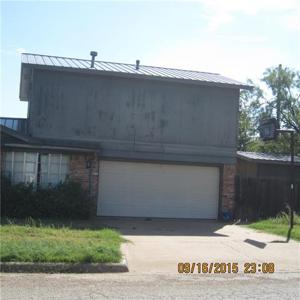2649 Raintree Circle, Abilene, TX 79605