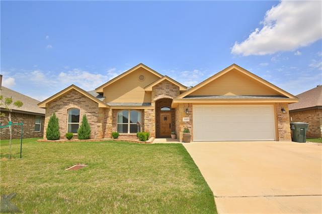 3009 Sterling Street, Abilene, TX 79606
