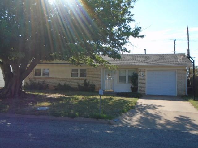 1818 Dayton Drive, Abilene, TX 79605