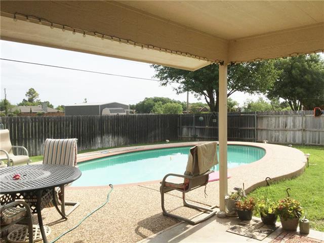 5166 Western Plains Avenue, Abilene, TX 79606