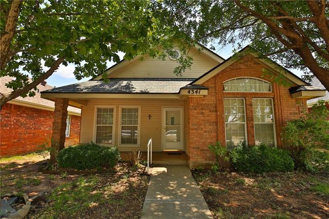 4341 Garden Grove Ln, Abilene, TX 79606