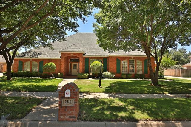 5310 Peppermill Lane, Abilene, TX 79606