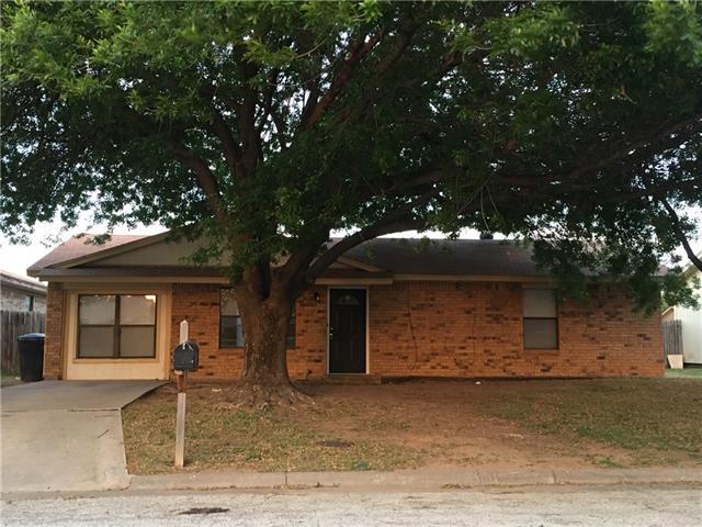 3749 Scranton Lane, Abilene, TX 79602