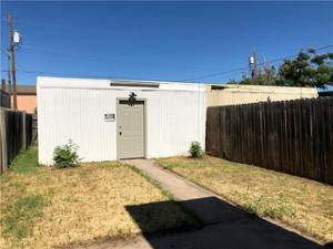 206 Washington Boulevard, Abilene, TX 79601