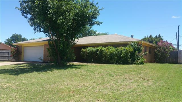 4301 Congress Avenue, Abilene, TX 79603