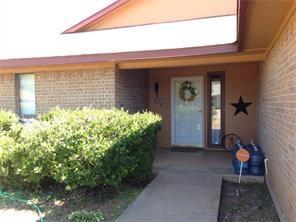 4509 S Carrie Ann Lane S, Abilene, TX 79606
