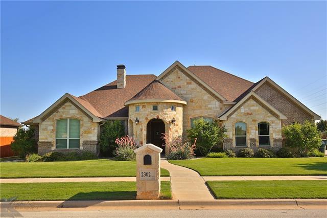 2302 Lynbrook Drive, Abilene, TX 79606