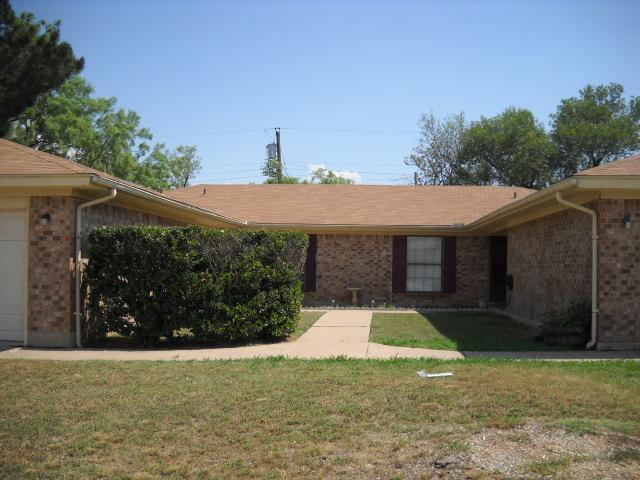 1011 Ruswood Drive, Abilene, TX 79601