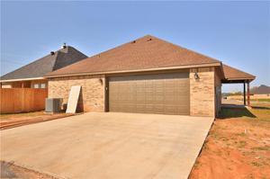 1809 Sina Avenue, Abilene, TX 79601