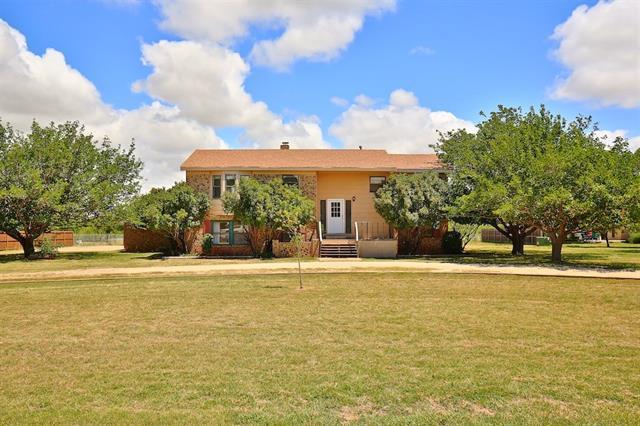 318 Country Place S, Abilene, TX 79606