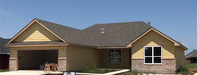 318 Hog Eye Road, Abilene, TX 79602