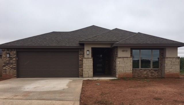 6810 Jennings Drive, Abilene, TX 79606