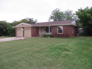 709 S San Jose Drive, Abilene, TX 79605