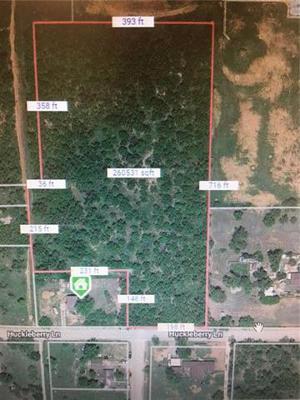 1802 Huckleberry Lane, Abilene, TX 79603