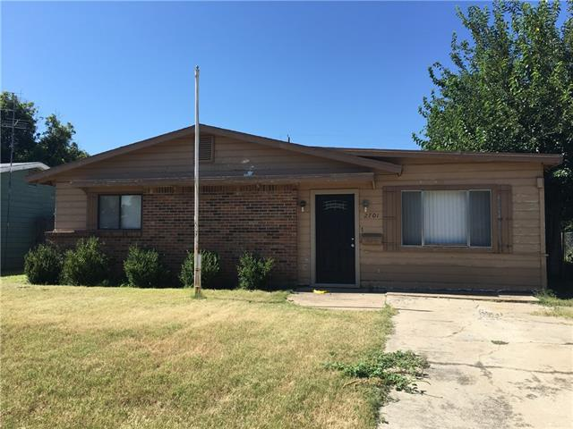 2701 S 28th Street, Abilene, TX 79605