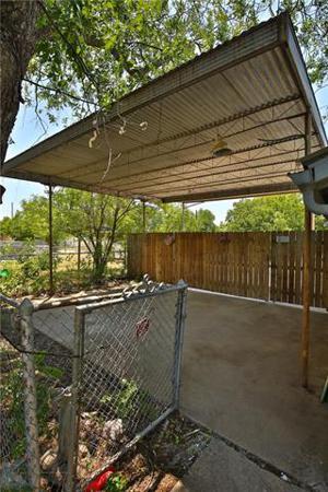 3141 S 16th Street, Abilene, TX 79605