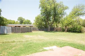 4110 Waldemar Street, Abilene, TX 79605