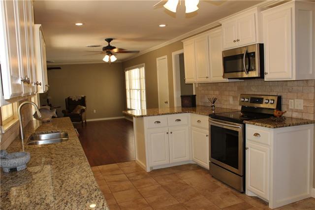 4057 Waldemar Street, Abilene, TX 79605