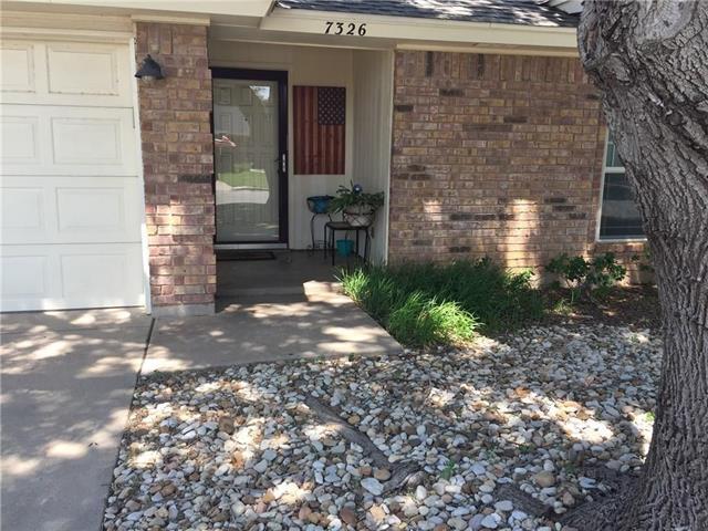 7326 Glenna Drive, Abilene, TX 79606