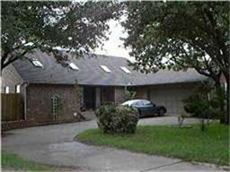 4626 Catclaw Drive, Abilene, TX 79606