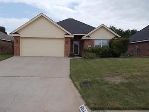 6617 Hampton Hills Street, Abilene, TX 79606