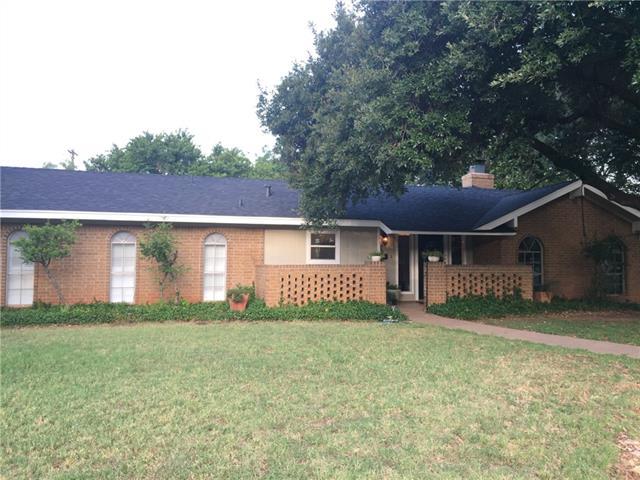 2150 Brookhollow Drive, Abilene, TX 79605