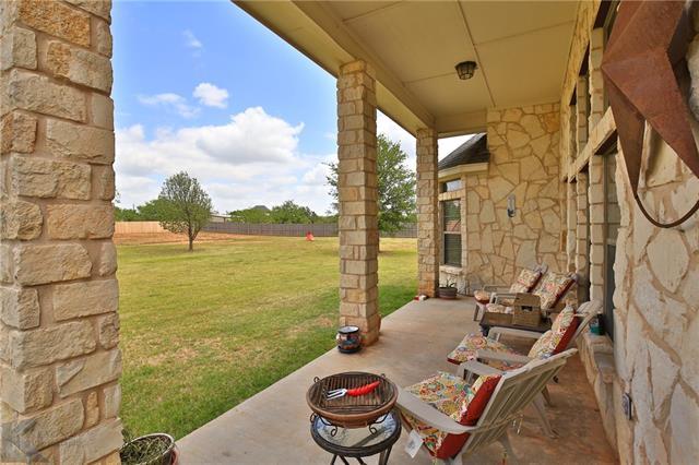 249 Idle Creek Trail, Abilene, TX 79602