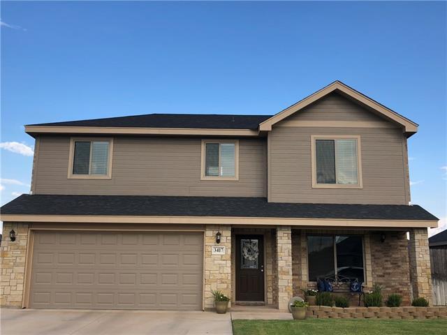3417 Firedog Road, Abilene, TX 79606