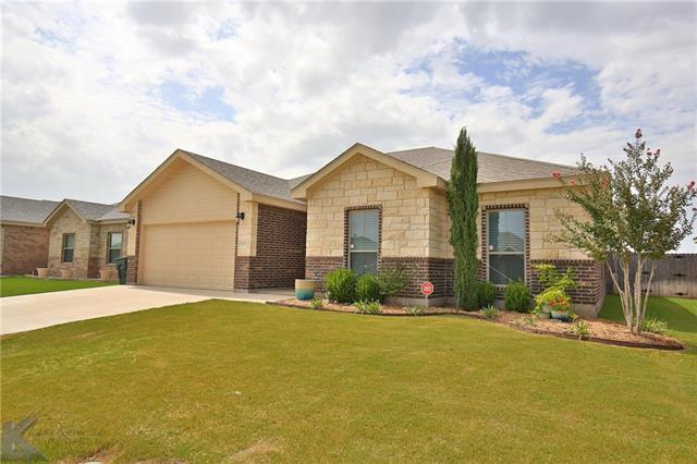333 Miss Ellie Lane, Abilene, TX 79602