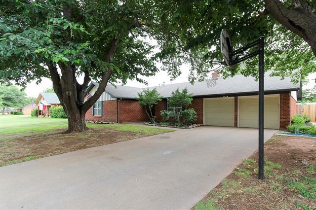 1810 Delwood Drive, Abilene, TX 79603