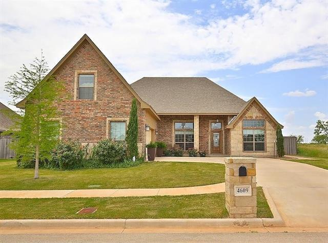 4609 Vista Del Sol, Abilene, TX 79606