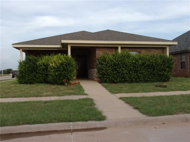 3701 Kallies Cove, Abilene, TX 79606