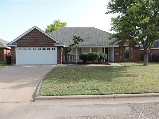 4450 Cole Drive, Abilene, TX 79606