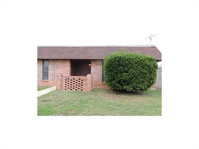 4934 Greenslope Drive, Abilene, TX 79606