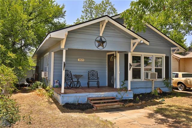 1829 N 7th Street, Abilene, TX 79603