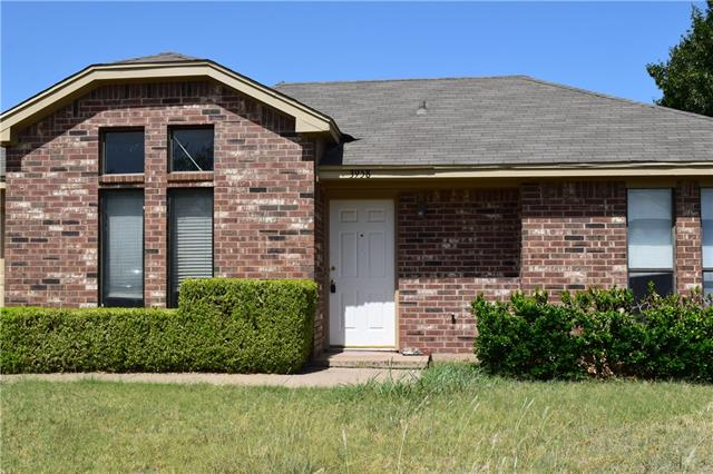 3958 Georgetown Drive, Abilene, TX 79602
