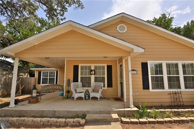 1717 S 11th Street, Abilene, TX 79602