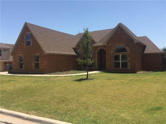 4517 High Sierra, Abilene, TX 79606