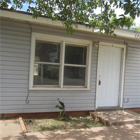 5334 S 7th Street, Abilene, TX 79605