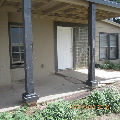 918 Huckleberry Lane, Abilene, TX 79601