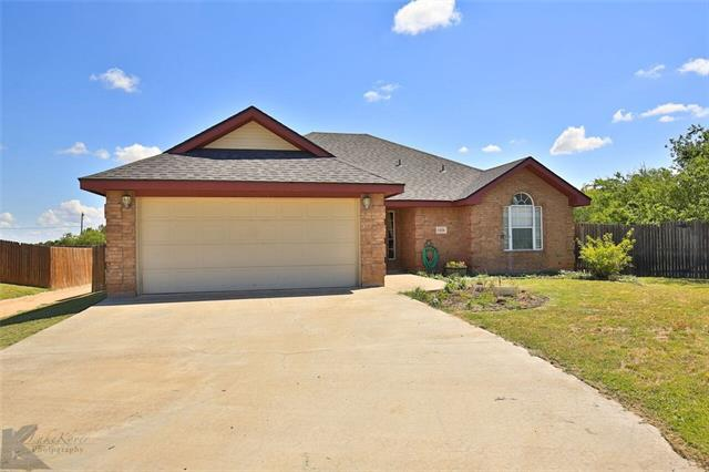 1426 Tulane Drive, Abilene, TX 79602
