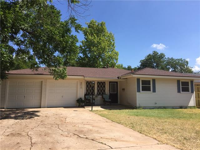 2510 39th Street, Abilene, TX 79605