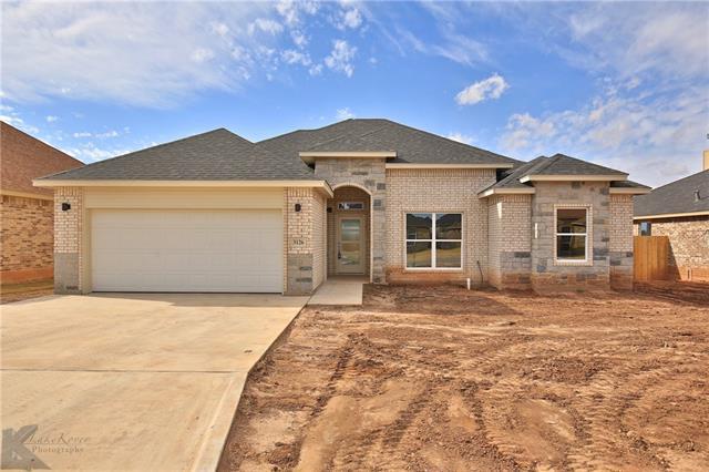 3126 Oakley Street, Abilene, TX 79606