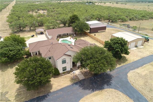 1121 E State Highway 36, Abilene, TX 79602