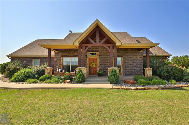 949 Bell Plains Road, Abilene, TX 79606
